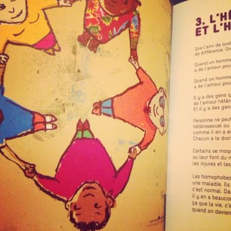 Thierry Lenain C'est ta vie