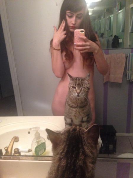 chat et porno 2