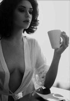 sexy café