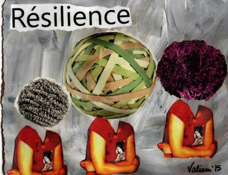 résilience par valium