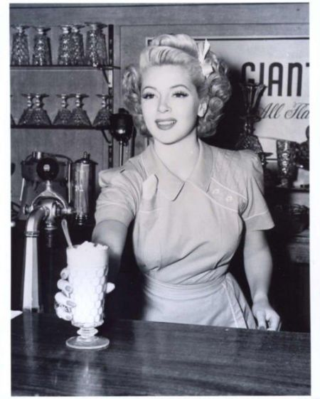 Myriam drink