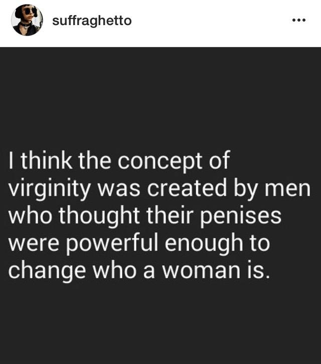 virginite